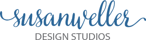 Susan Weller – Portfolio Logo